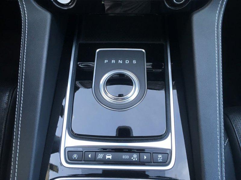 Jaguar F-Pace 3.0 TDV6 R-Sport