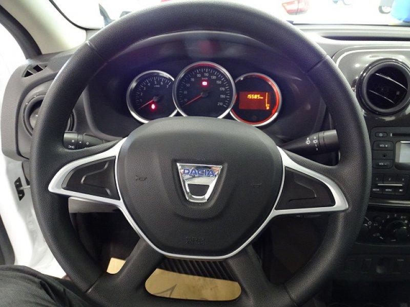 Dacia Logan dCi 66kW (90CV) Ambiance