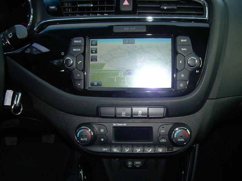 Kia ceed Sportswagon 1.6 CRDi VGT 136CV Tech