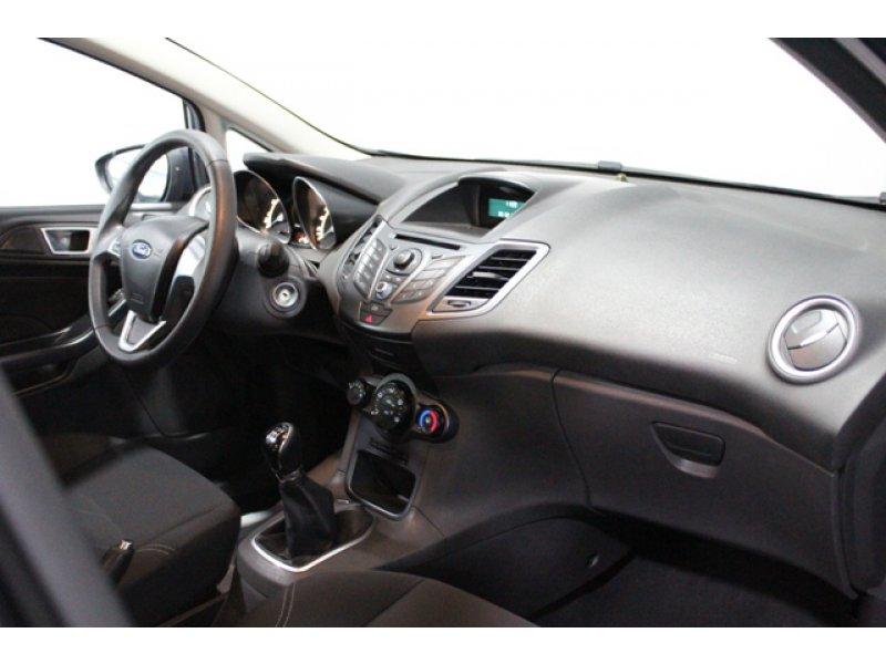Ford Fiesta 1.25 Duratec 82cv Trend