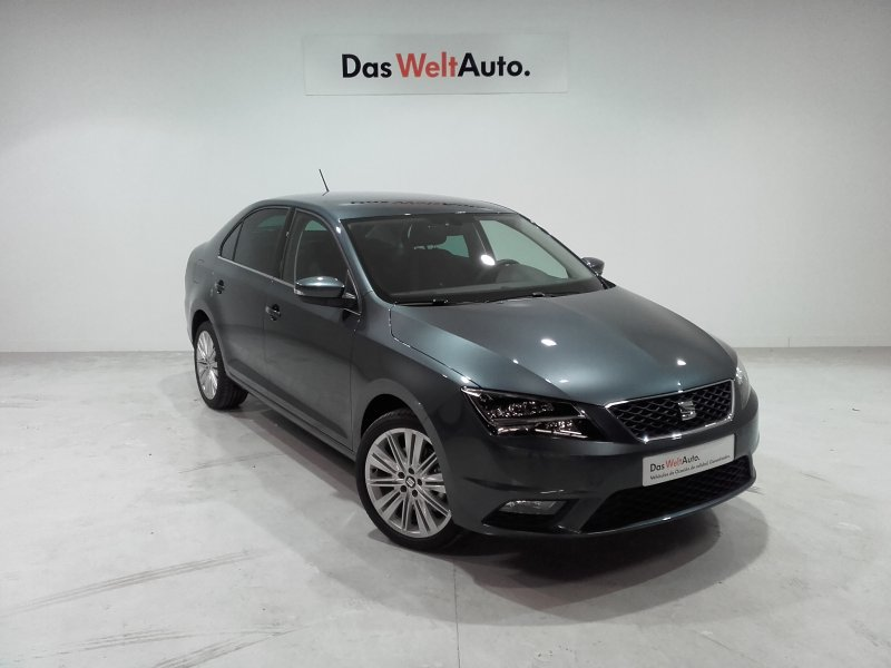 SEAT Toledo 1.0 TSI 81kW S&S XCELLENCE EDITION Xcellence Edition