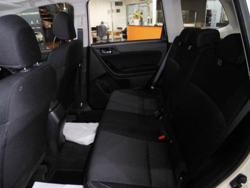 Subaru Forester 2.0 TD Lineartronic Sport Plus