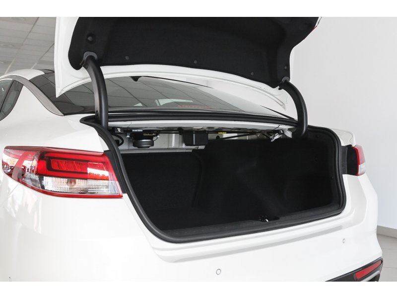 Kia Optima 1.7 CRDi VGT Eco-Dynamics GT Line