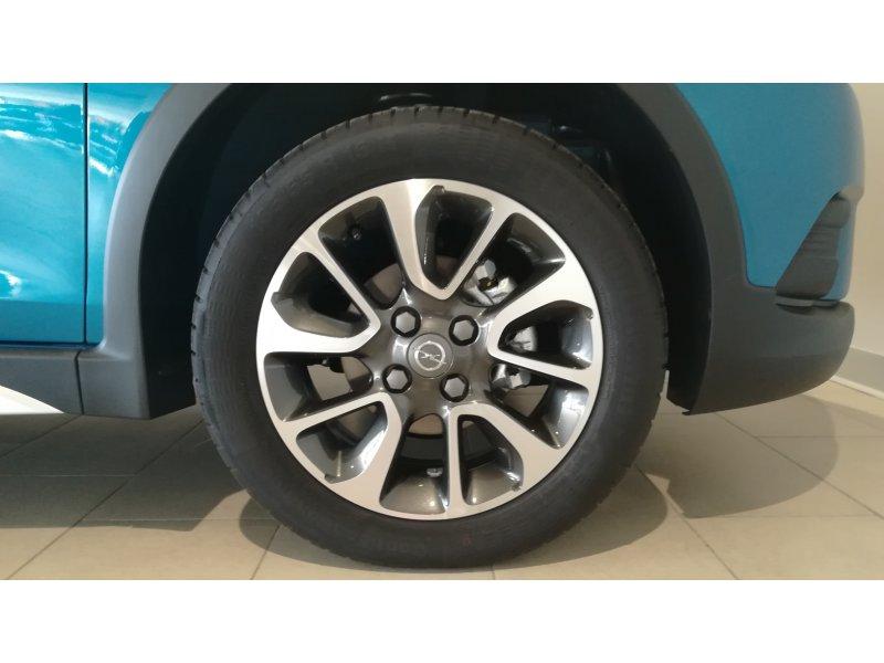 Opel Karl 1.0 75 cv Rocks