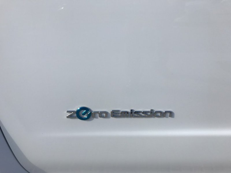 Nissan e-NV200 Eléctrica Furgón BASIC