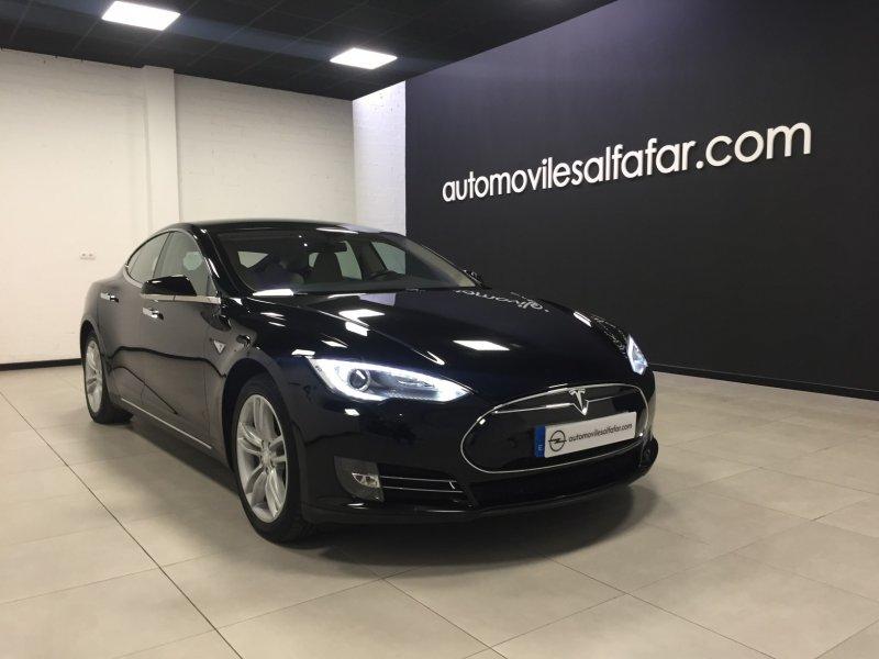 Tesla Model S 85 KW/H