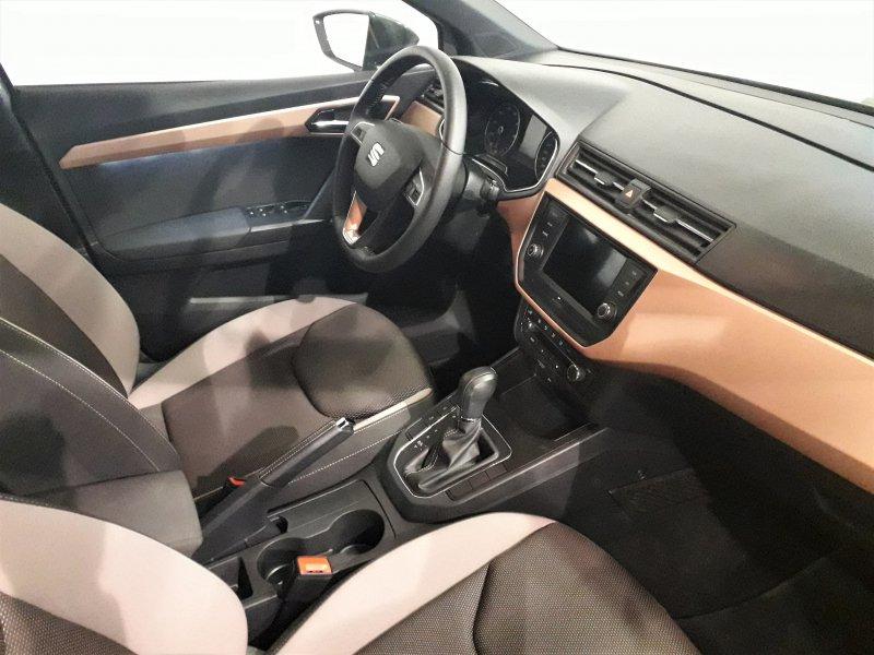 SEAT Ibiza 1.0 EcoTSI 85kW (115CV) DSG Xcellence