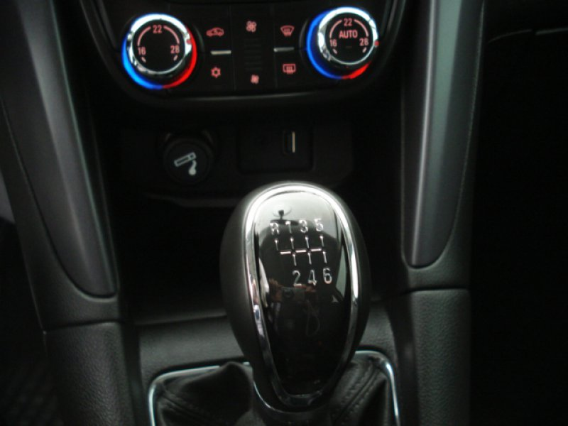 Opel Zafira Tourer 1.6 CDTi S/S 120 CV Selective
