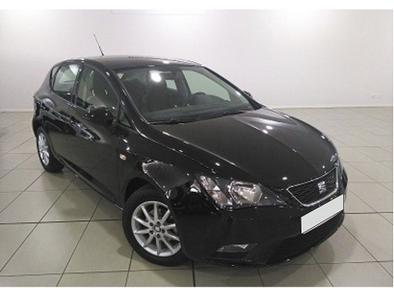 SEAT Ibiza 1.2 TSI 90cv Reference Connect