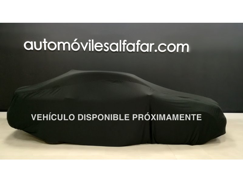 Mercedes-Benz Clase GLA GLA 250 4Matic AMG Line
