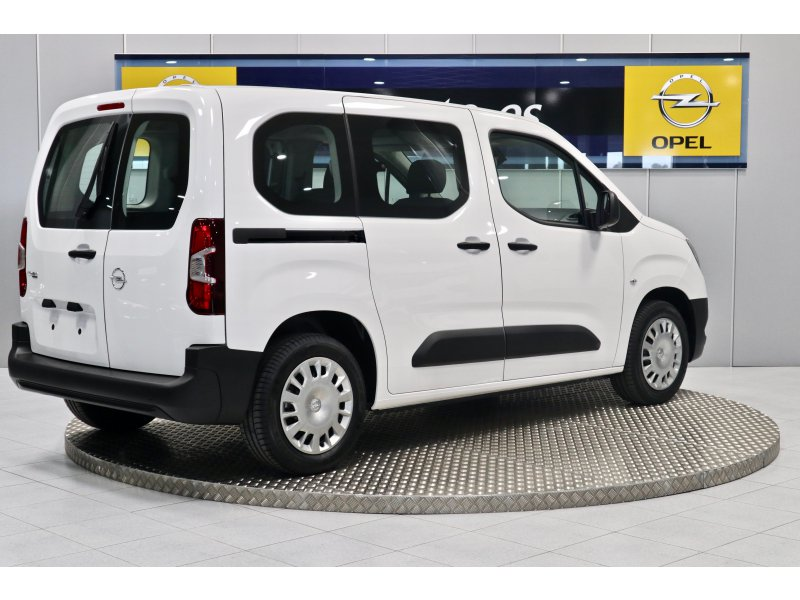 Opel Combo Life 1.5 TD 75kW (100CV) S/S XL Expression