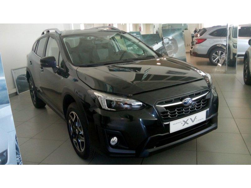 Subaru XV 2.0i Auto Sport Plus