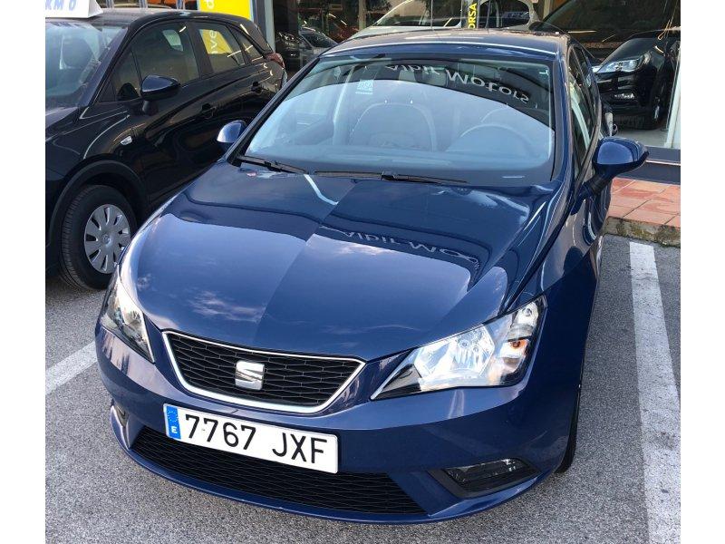 SEAT Ibiza 1.2 TSI 66kW (90CV) Reference