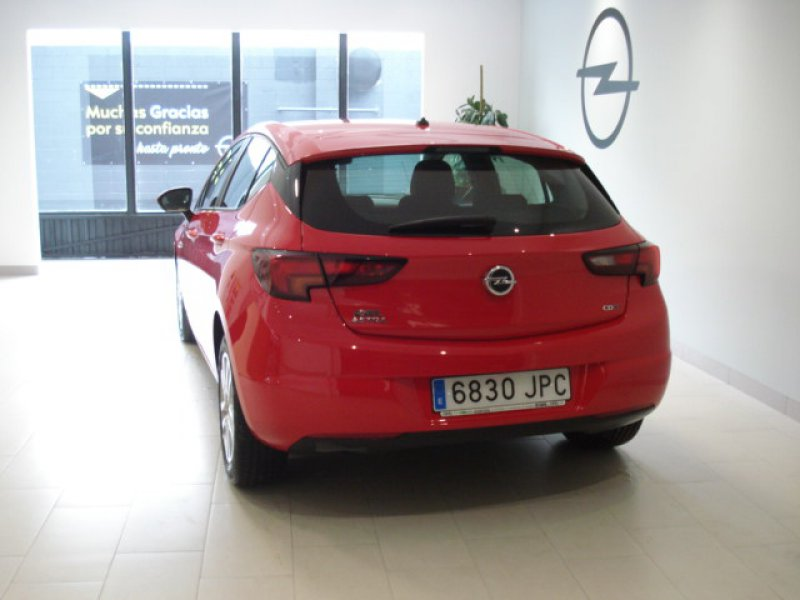 Opel Astra 1.6 CDTi S/S 110 CV 5P Selective