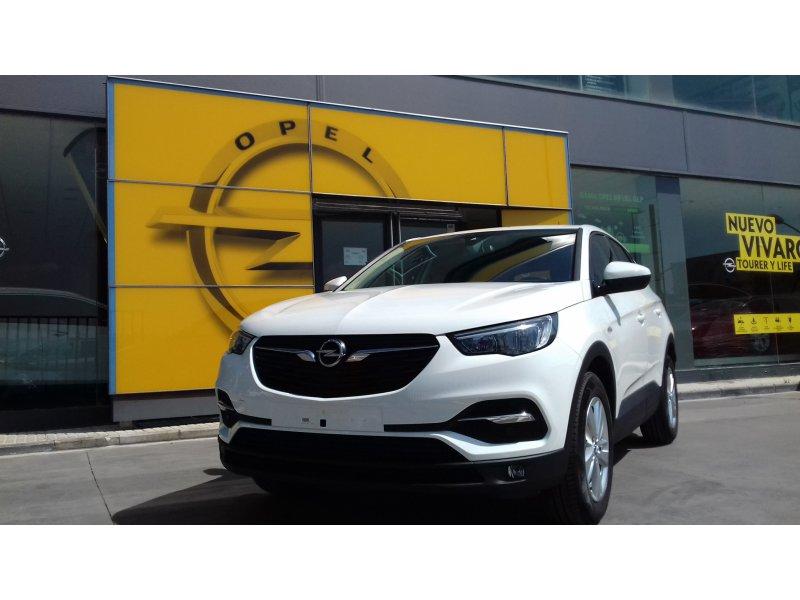 Opel Grandland X 1.6 CDTI Star & Stop 120 CV Selective
