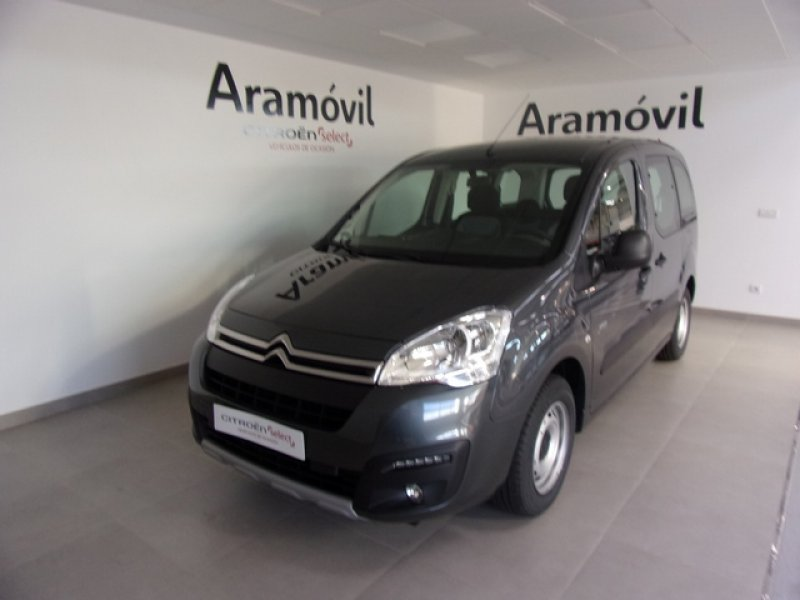 Citroen Berlingo Multispace LIVE BlueHDi 100 Live Edition