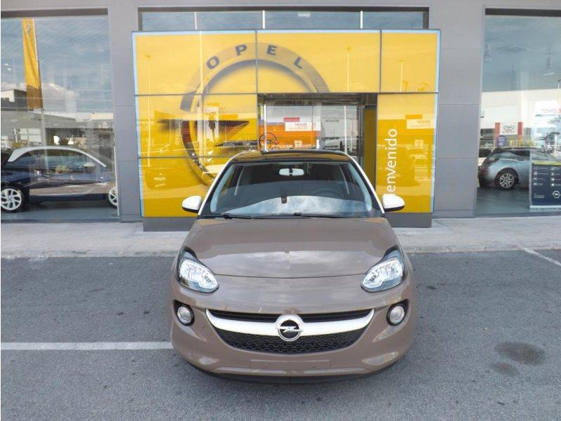 Opel ADAM 1.4 XEL 87 CV GLAM