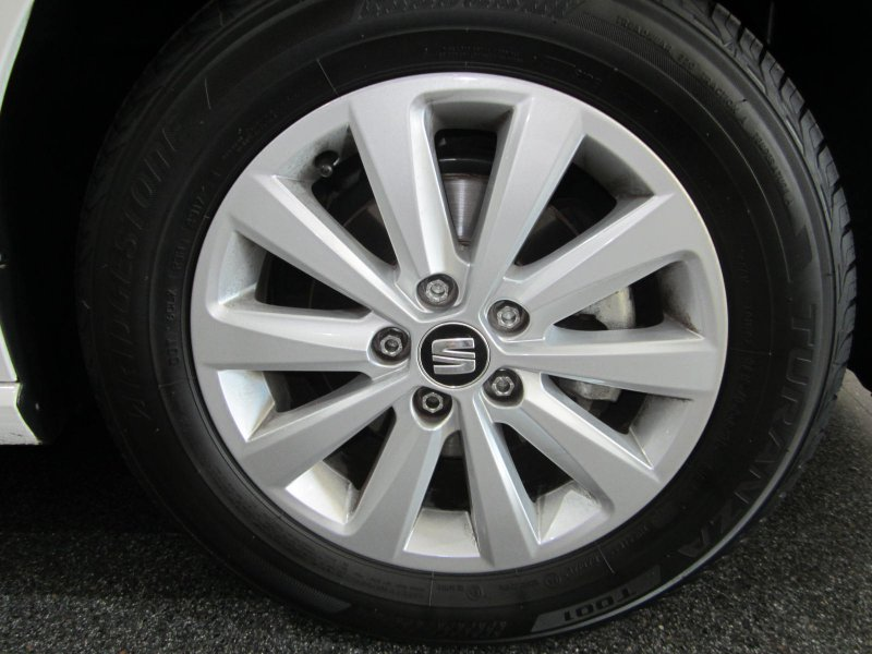 SEAT Ibiza 1.0 55kW (75CV) Style