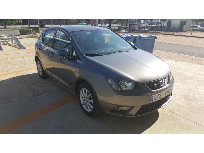 SEAT Ibiza 1.2 TSI 105cv Style