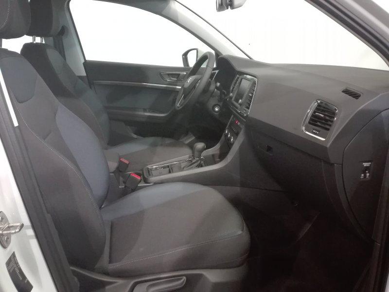SEAT Ateca 1.6 TDI 85kW DSG S&S Nav Eco Style Plus
