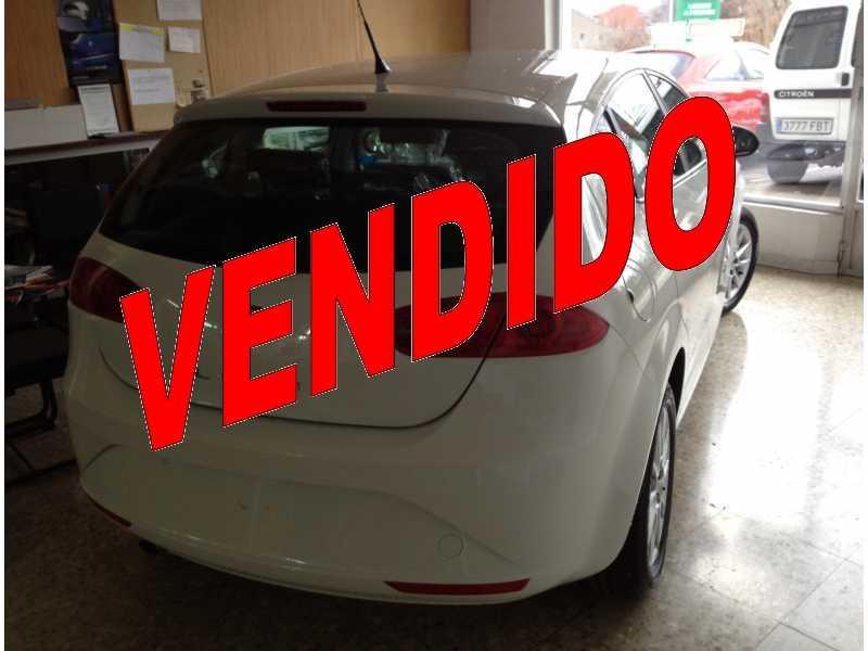 SEAT Leon 1.6