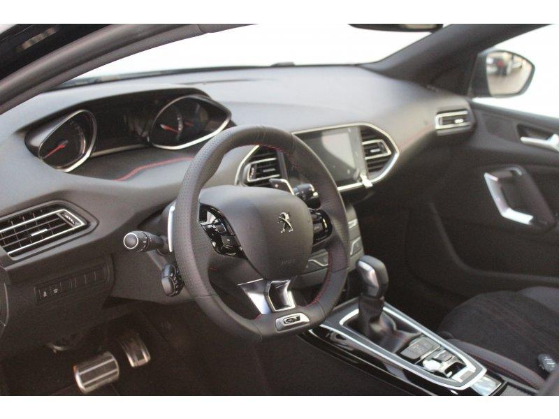 Peugeot 308 BlueHDi 132kW (180CV) EAT6 GT