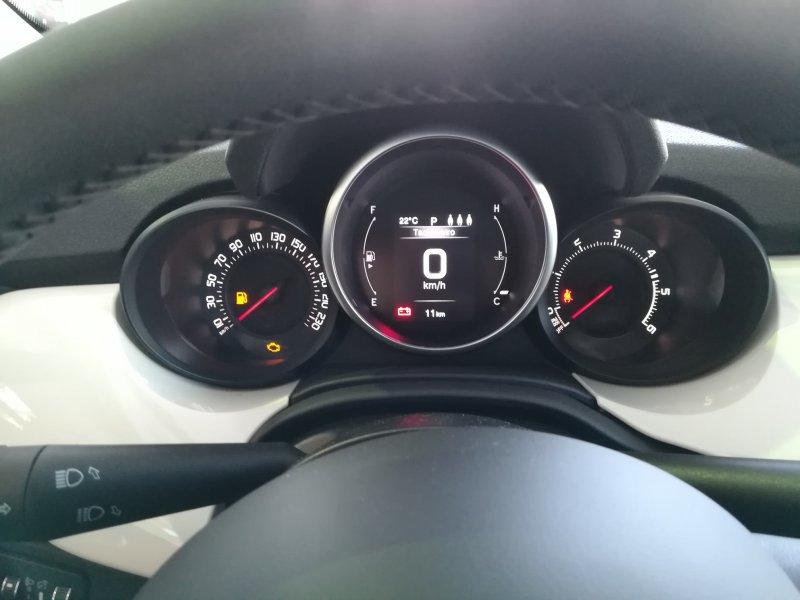 Fiat 500X 1.6 MJet 88kW (120CV) DCT 4x2 Pop Star