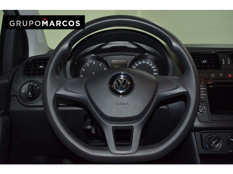 Volkswagen Polo 1.0 55kW(75CV) BMT Edition