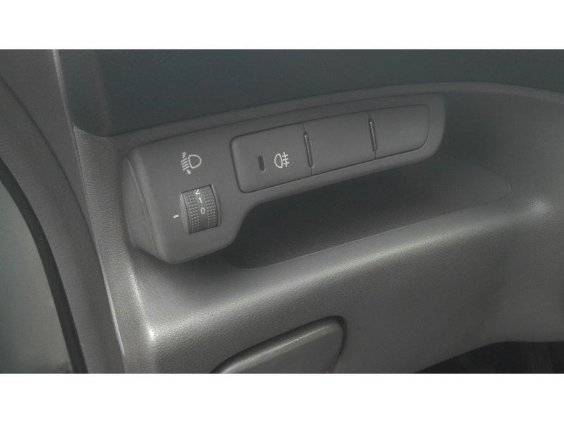 Kia Carens 2.0 CRDi VGT 5 plazas Active