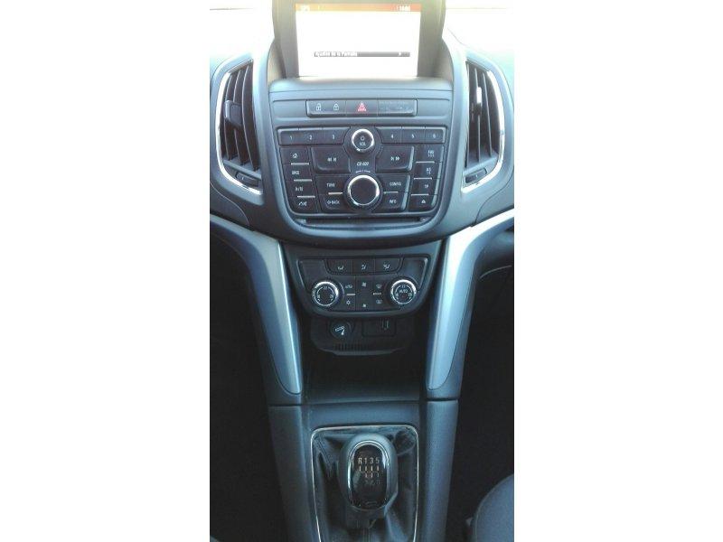 Opel Zafira Tourer 1.6 CDTi S/S (120CV) FAMILY EDITION