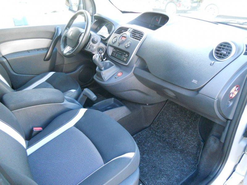 Renault Kangoo Combi M1-AF dCi 90 Gen5 Expression