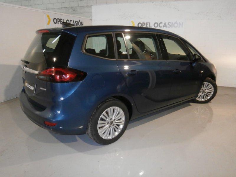 Opel Zafira Tourer 1.4 T S/S 140 CV Selective