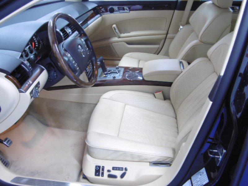 Volkswagen Phaeton 3.0 V6 TDI 176kW (240cv) 4motion Tiptronic -