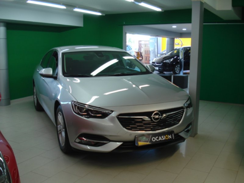 Opel Insignia GS 2.0 CDTi Turbo D 170 CV Excellence