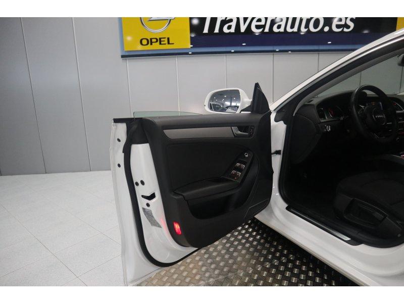 Audi A5 Sportback 2.0 TDI 150cv -