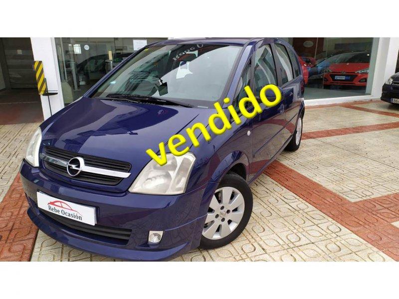 Opel Meriva 1.6 XE Cosmo