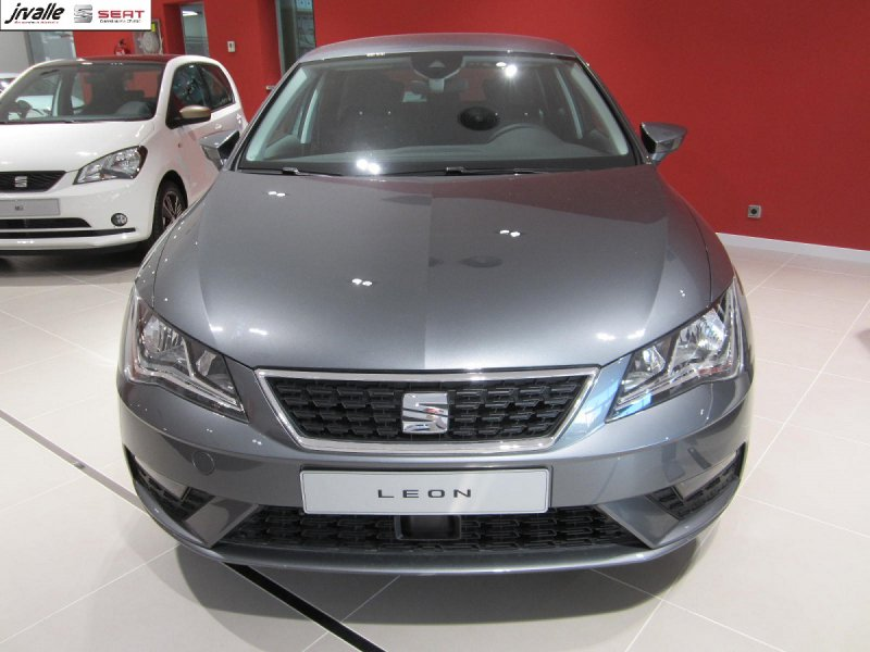 SEAT Nuevo León 1.2 TSI 110cv St&Sp Style Connect Plus