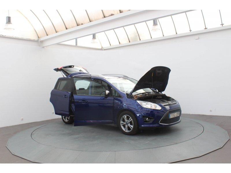 Ford Grand C-Max 1.6 TDCi 115 Trend