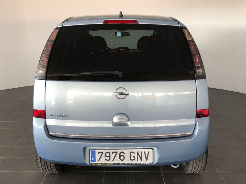 Opel Meriva 1.4 XEP Cosmo