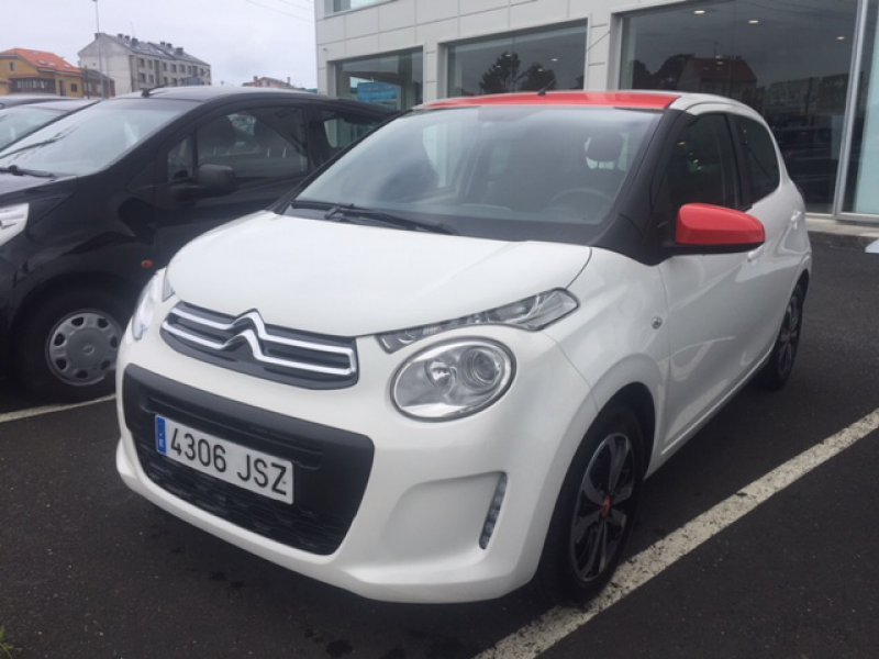 Citroen C1 PureTech 82 Feel Edition