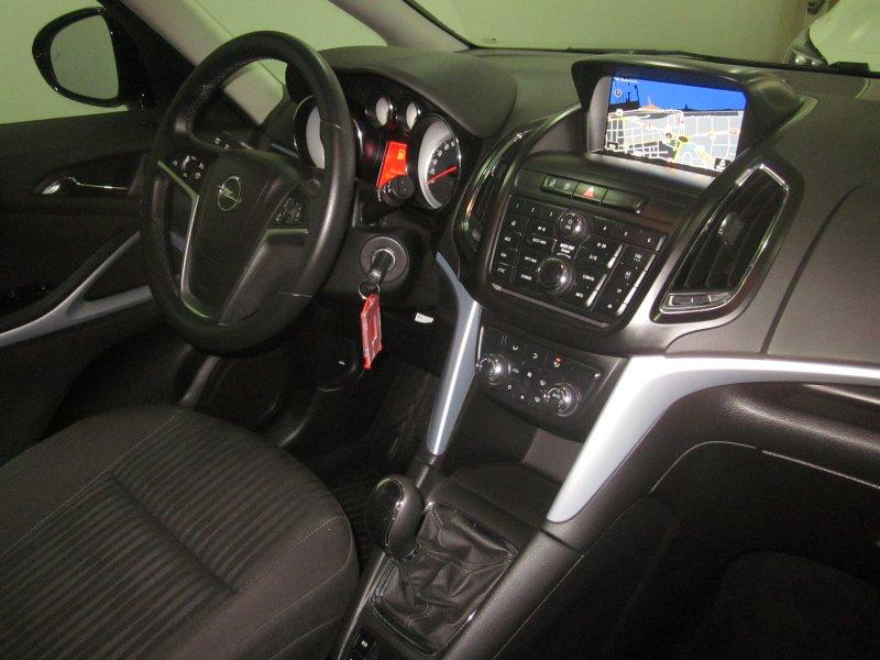 Opel Zafira Tourer 1.6 CDTi S/S  (136CV) Selective