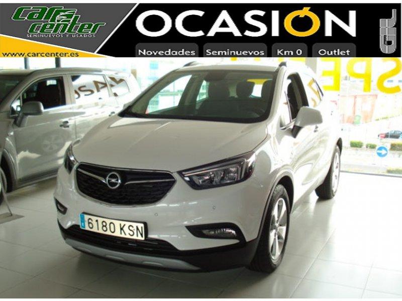 Opel Mokka X 1.4 T 140 CV AUT. Selective 5P