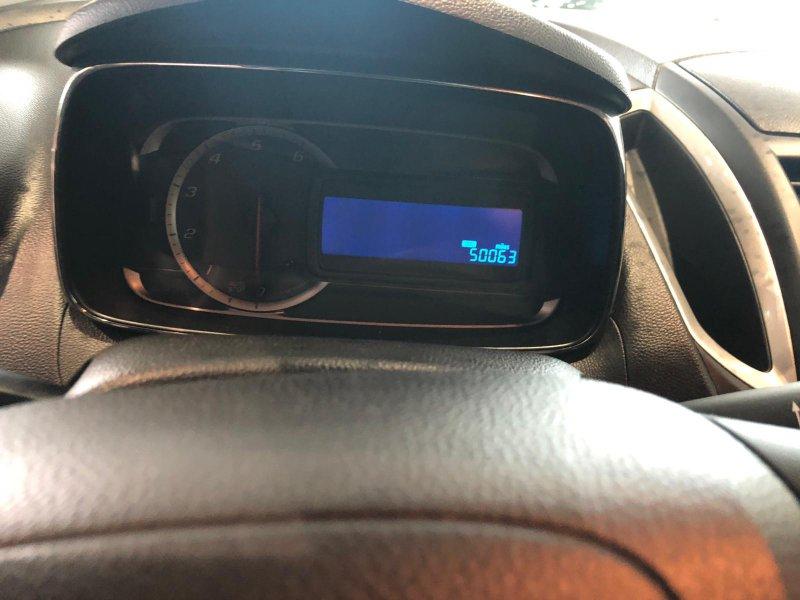 Chevrolet Trax 1.7 LT
