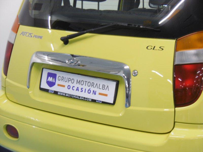 Hyundai Atos Prime 1.0 43kw (58CV) GLS