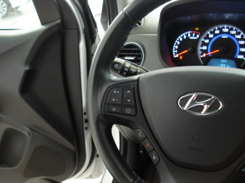 Hyundai I10 1.0 I 66 CV 5P Go!