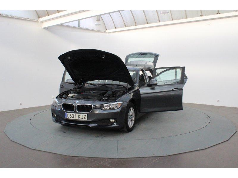 BMW Serie 3 316d 316d