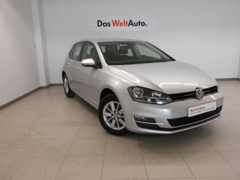 Volkswagen Golf 1.6 TDI BMT DSG Edition