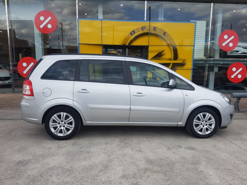 Opel Zafira 1.7 CDTi 110 CV Enjoy Plus