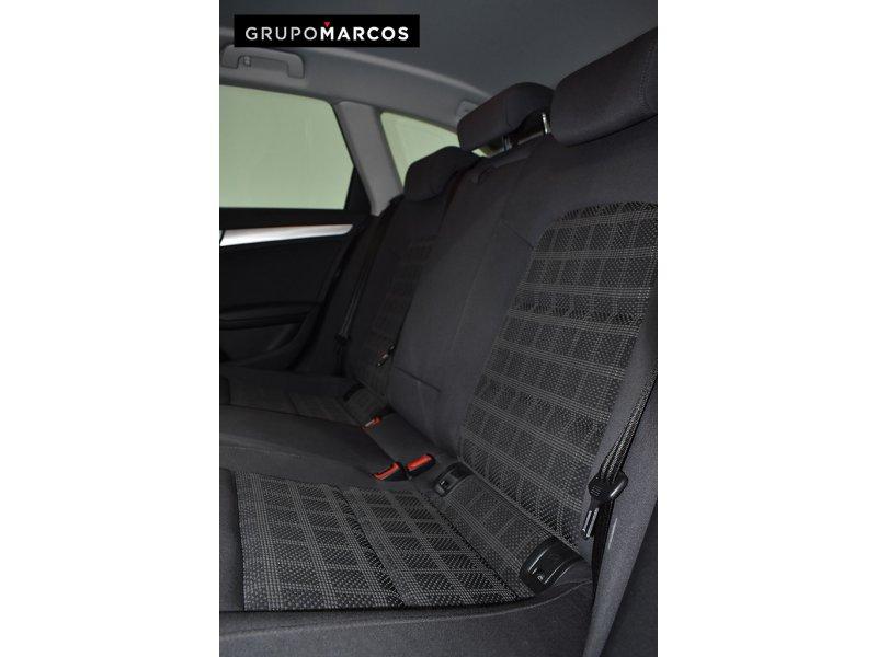 Audi A4 Avant 2.0 TDI 150cv -