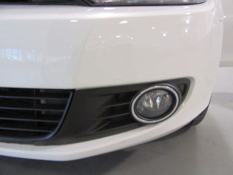 Volkswagen Golf 1.6 TDI 105cv Advance Rabbit BMT Advance Rabbit BlueMotion